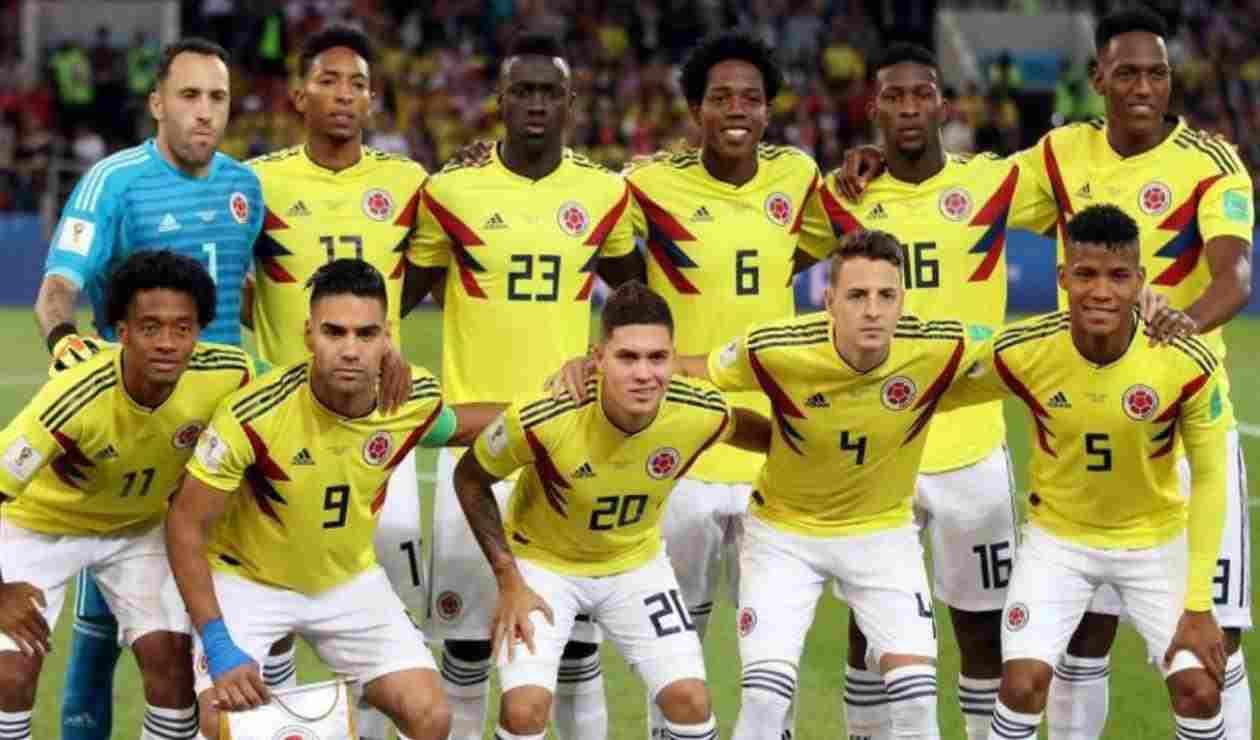 Colombia no gana hace 24 años en sus dos primeros partidos de local