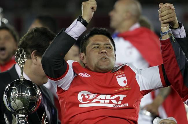 Wilson Gutiérrez, cerca de ser nuevo DT de Alianza Petrolera