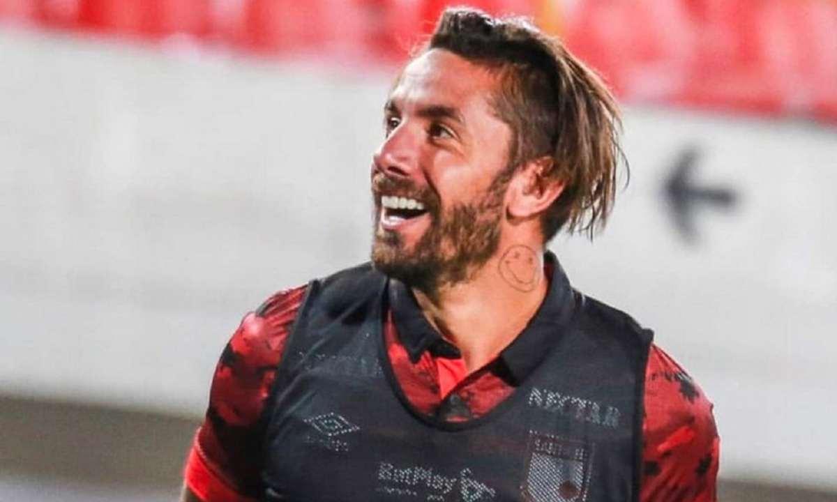 ¿Patricio Cucchi va a regresar a Atlético Nacional