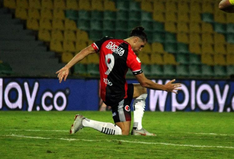 Agustín Vuletich, DIM, Deportivo Independiente Medellín, Cúcuta Deportivo
