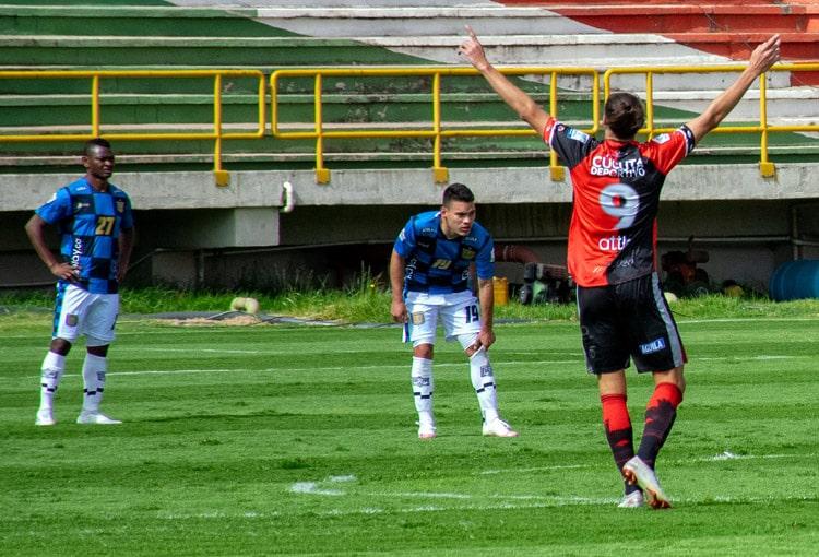 Agustín Vuletich, Deportivo Independiente Medellín, DIM, Cúcuta Deportivo