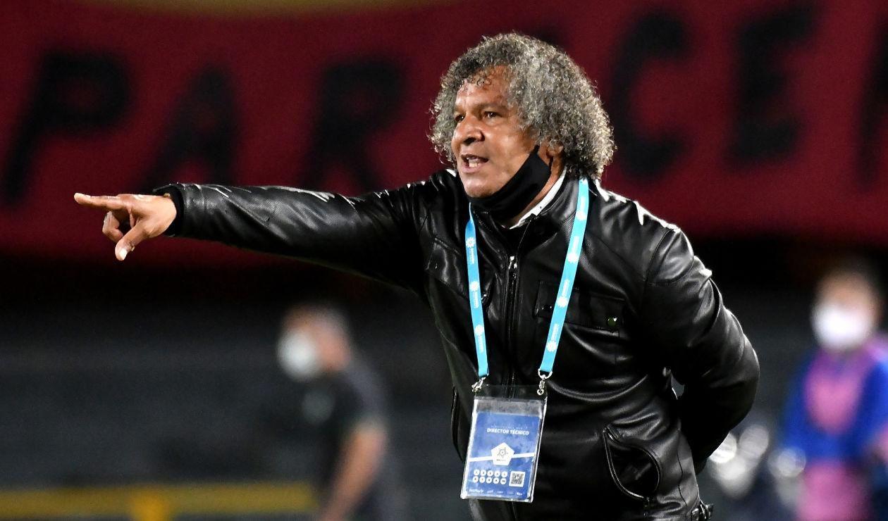 """Gamero sobre Andrés Román: """"Lo estamos esperando con los brazos abiertos"""""""