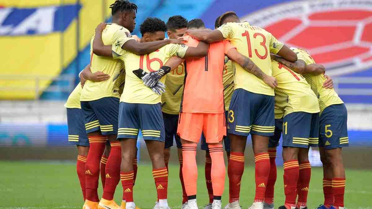 Oficial: No hay Eliminatorias Sudamericanas en marzo