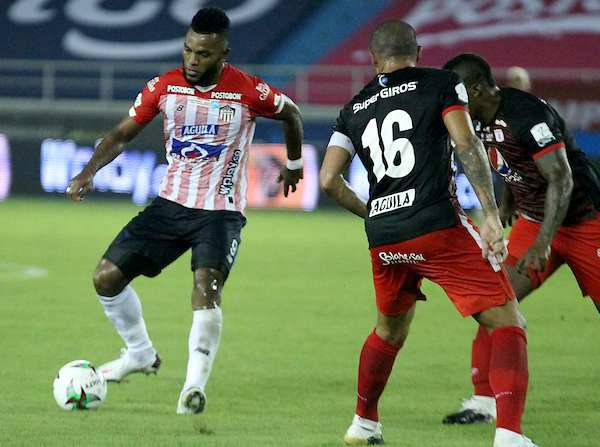 América de Cali vs. Junior de Barranquilla: Convocatoria, formaciones titulares, suplentes y TV