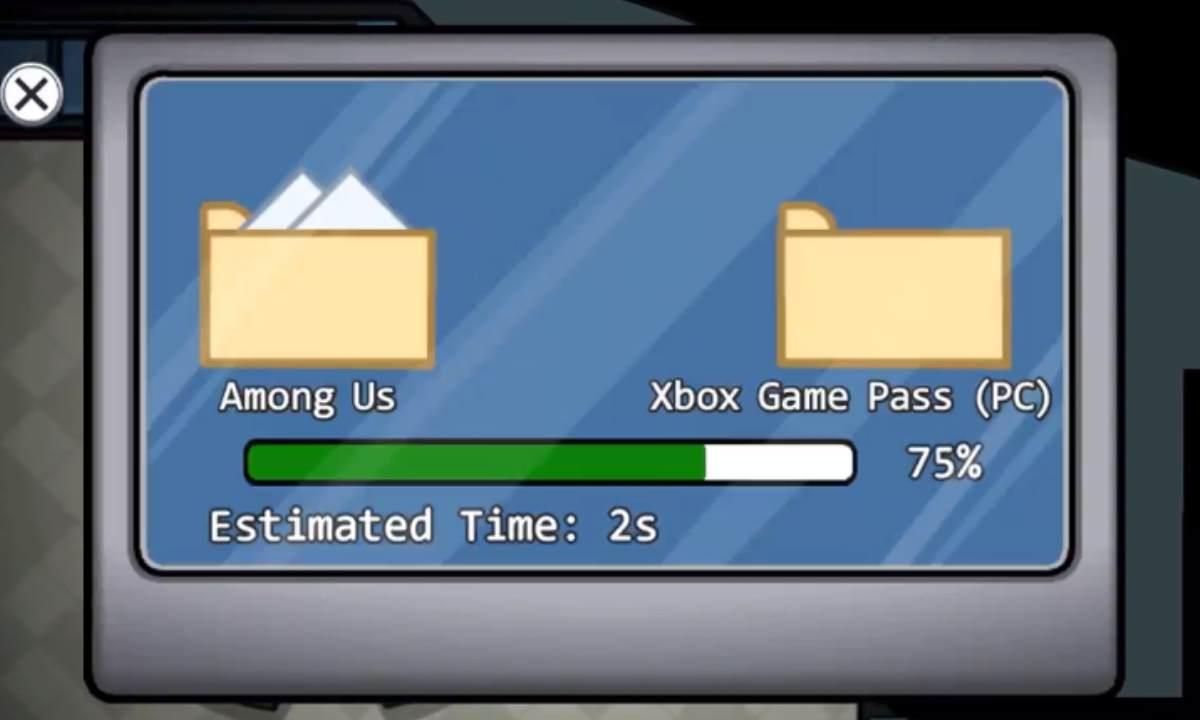 Among Us ya está en Xbox Game Pass y llegará a Xbox One