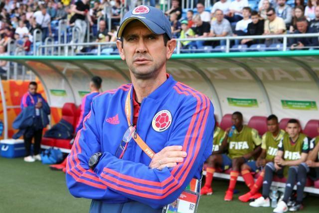 Convocados a microciclo de la Selección Colombia Sub-20