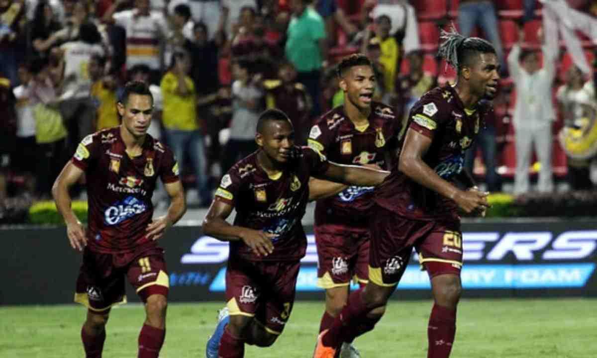 Atlético Nacional a la espera por respuesta del Tolima por un jugador