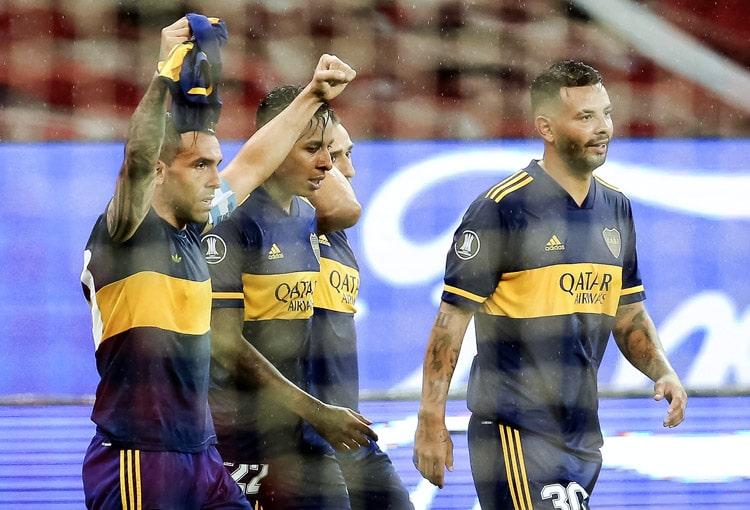 Boca Juniors, River Plate, Libertad, Grêmio, Copa Libertadores 2020