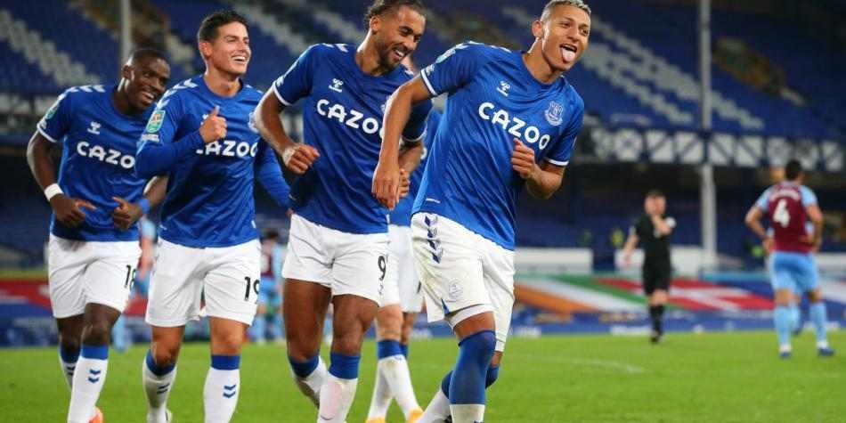 Carabao Cup: ¿Qué es y cómo le ha ido a Everton?