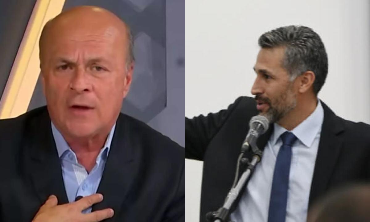 Carlos Antonio Vélez asegura que Mario Yepes saldrá de la Selección