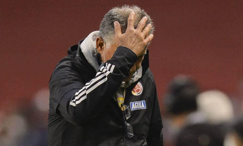 """Carlos Queiroz contó la verdad de su salida de la Selección Colombia: """"No tuvieron Coraje"""""""