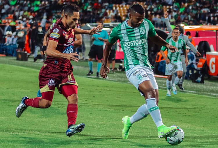 Christian Mafla, Atlético Nacional, MLS, Major League Soccer