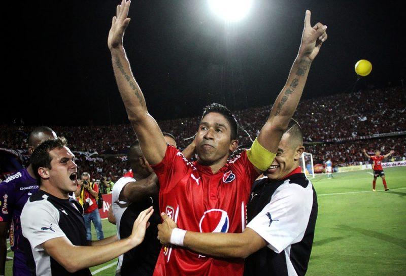 Christian Marrugo, DIM, Deportivo Independiente Medellín, Águilas Doradas