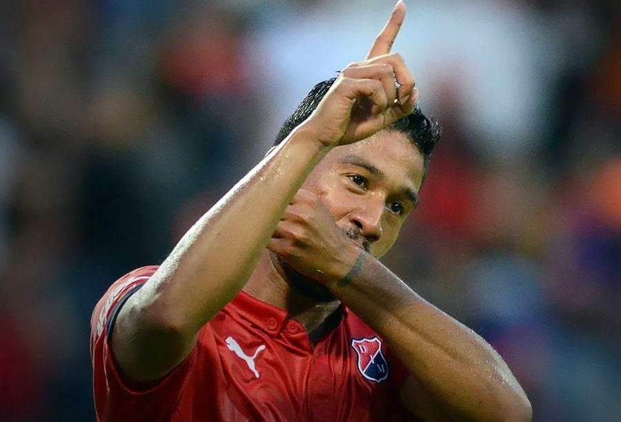 Christian Marrugo, Deportivo Independiente Medellín, DIM, Águilas Doradas