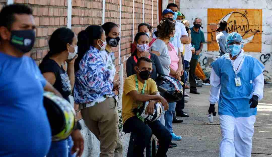 ¿Cómo saber si en su municipio hay listados del Ingreso Solidario?