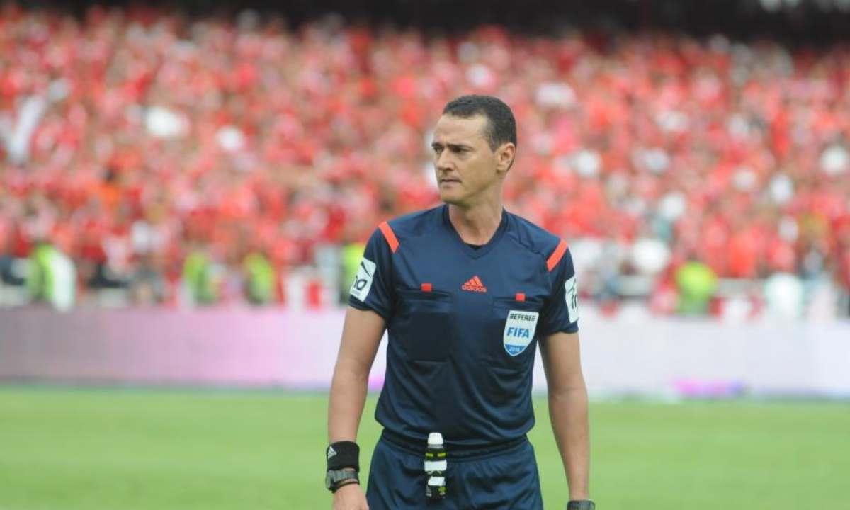 Contraste entre las hinchadas Wílmar Roldán pitará la final de la Liga Betplay
