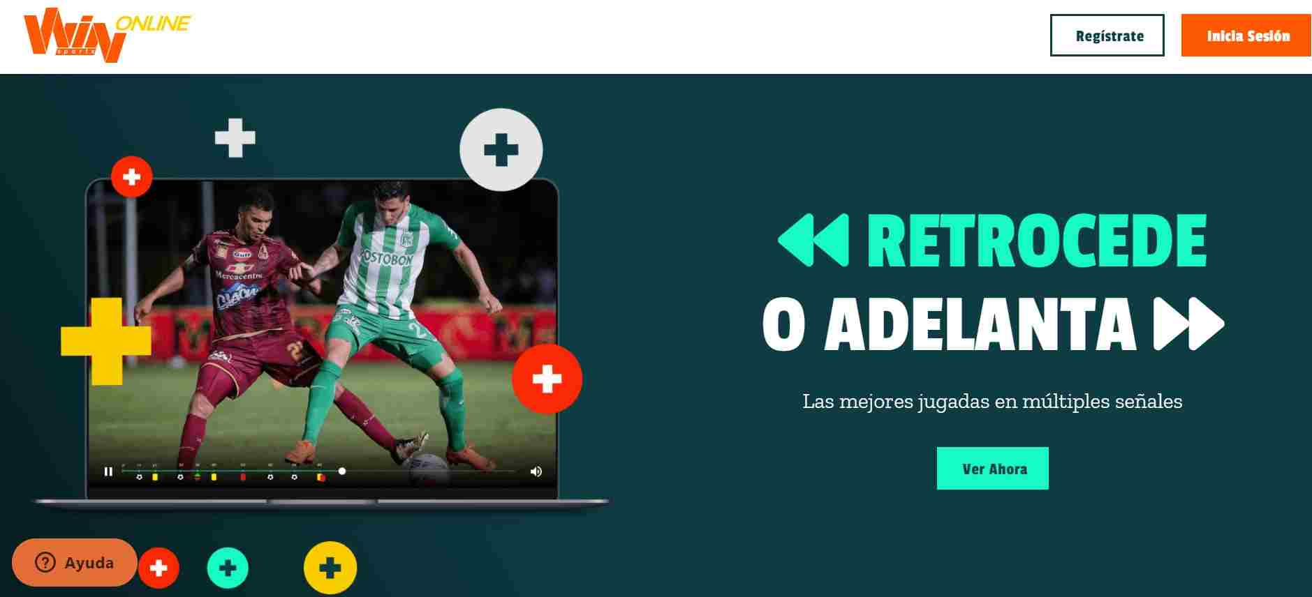 ¿Cuánto ver la final de la Liga BetPlay 2020 en WIN Sports online?