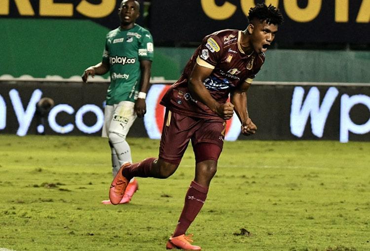 Danovis Banguero, Atlético Nacional, Deportes Tolima
