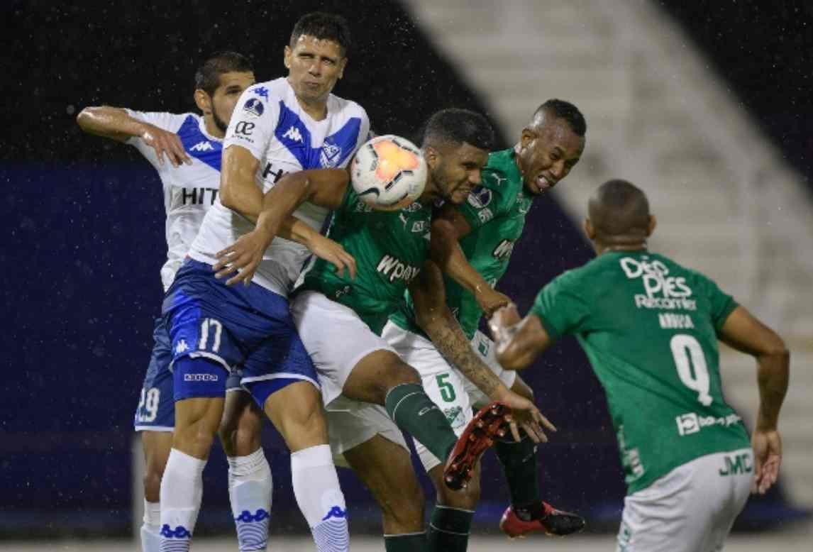 Deportivo Cali necesita un milagro en la Copa Sudamericana