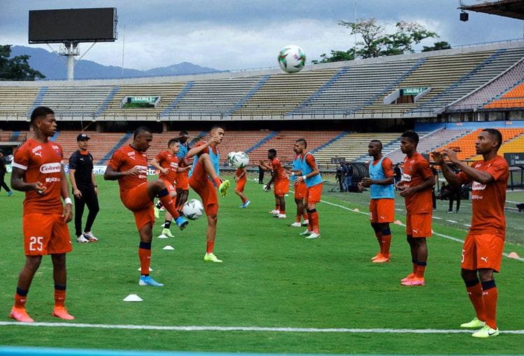 Deportivo Independiente Medellín, DIM, Millonarios FC, Liguilla BetPlay 2020