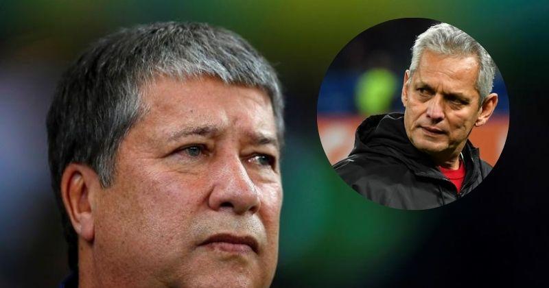 """'Bolillo' Gómez: """"Si Reinaldo llega a la Selección hay que hacerle fuerza"""""""