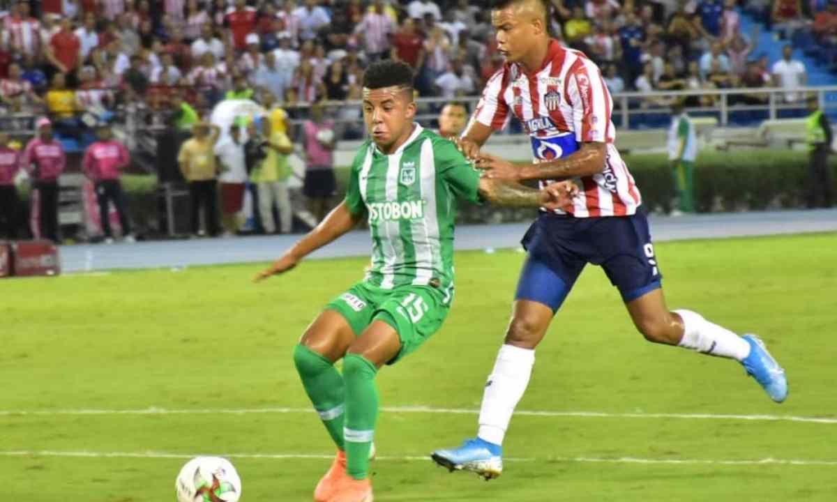 Dos jugadores que no continuarán con Nacional en 2021