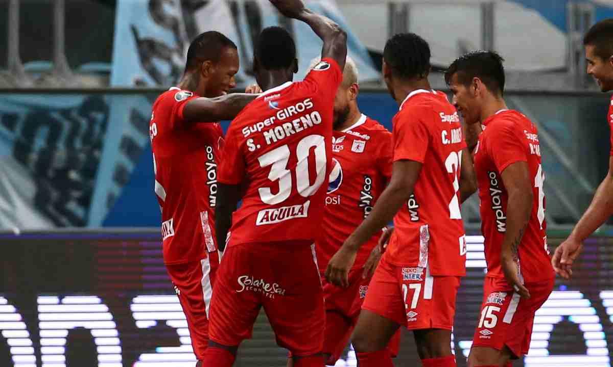 El arriesgado cambio que hará Juan Cruz Real para la final