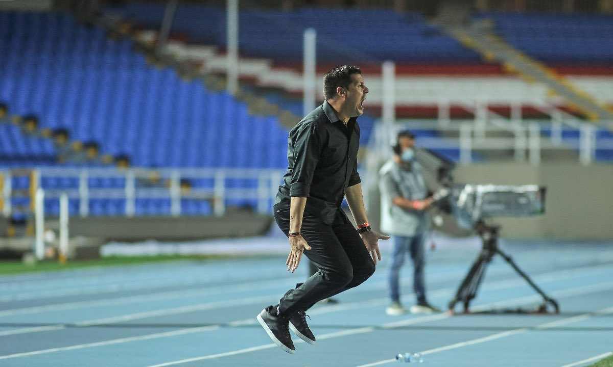 El equipo que quiere a Cruz Real, debido a la llegada de Rueda a Colombia