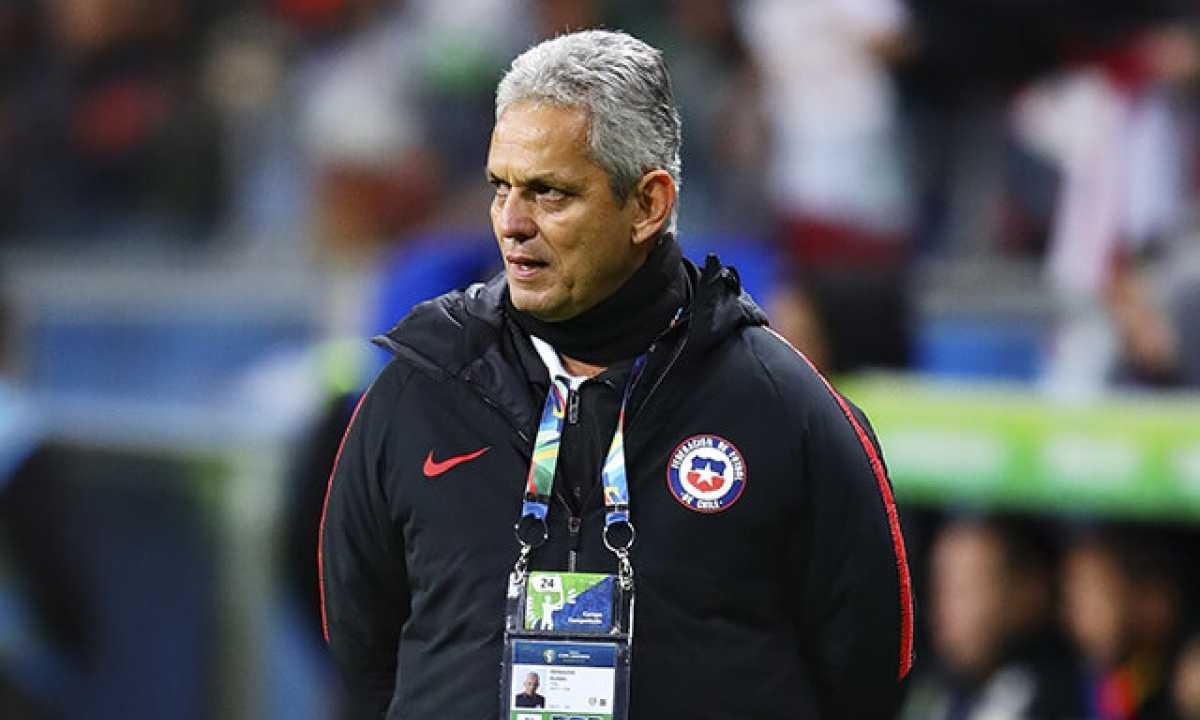 Selección Colombia: Jugadores de Chile lamentan salida de Reinaldo Rueda