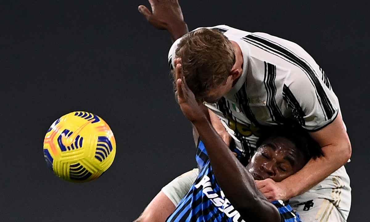 Empate en el 'derbi colombiano' en la Serie A
