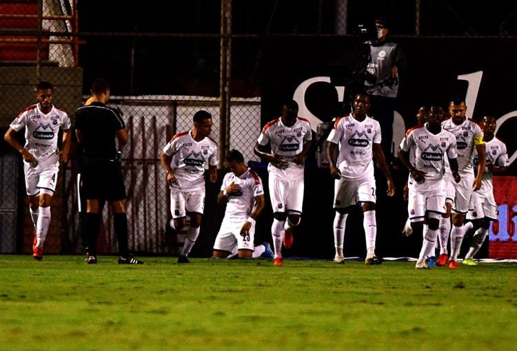 Envigado FC 0-3 Deportivo Independiente Medellín, Liguilla BetPlay 2020