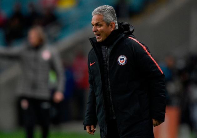 No avanzan las conversaciones entre Reinaldo Rueda y la Selección Colombia