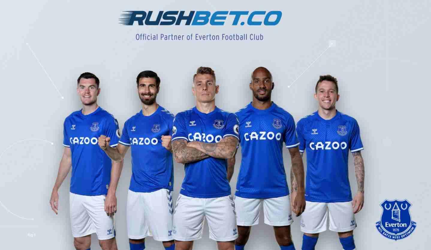 Everton ya tiene socio comercial en Colombia