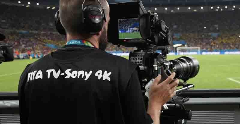 FIFA tendría su propia plataforma de videos y transmisión online