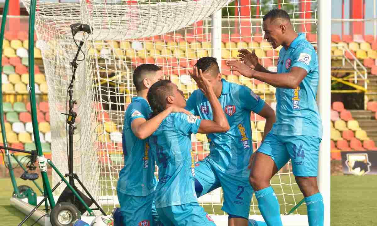 Fichajes Atlético Nacional un goleador de la 'B' es opción para llegar