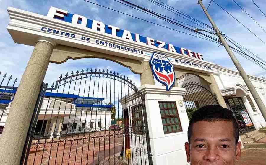 Fortaleza le saca chiste al posible regreso de Freddy Guarín al FPC
