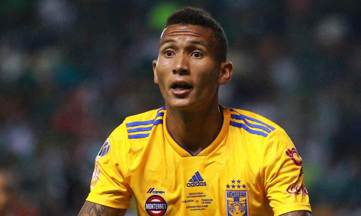 Francisco Meza no ha renovado contrato con Tigres