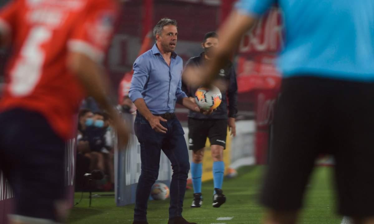 Independiente y el posible rival de Junior, en cuartos de Sudamericana