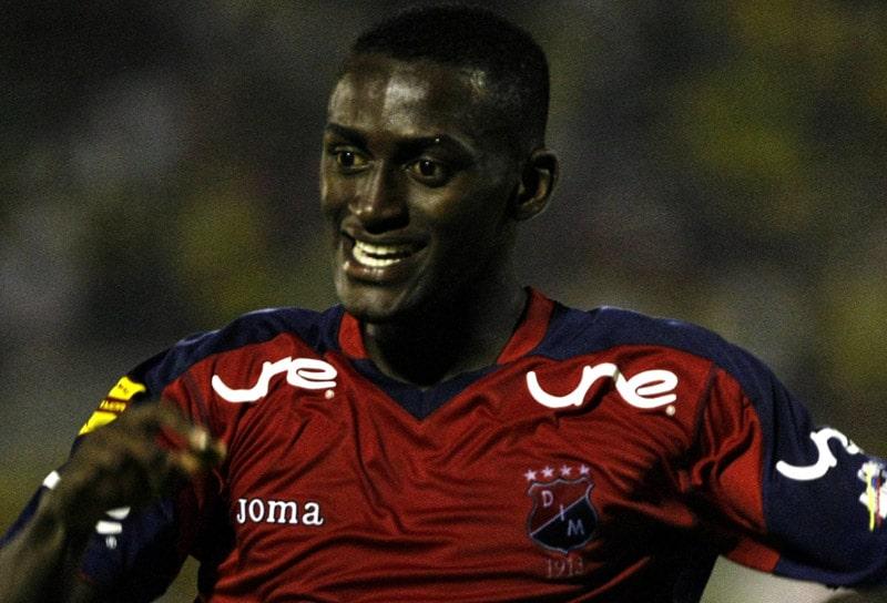 Jackson Martínez, Deportivo Independiente Medellín, DIM, Selección Colombia
