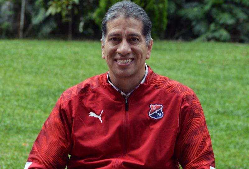 Jairo Vélez, Deportivo Independiente Medellín, DIM