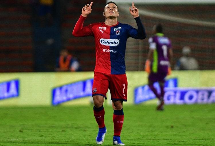 Javier Reina, DIM, Deportivo Independiente Medellín, Envigado FC, Águilas Doradas, Liguilla BetPlay 2020