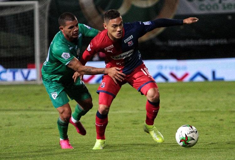 Javier Reina, Deportivo Cali, Deportivo Independiente Medellín, DIM