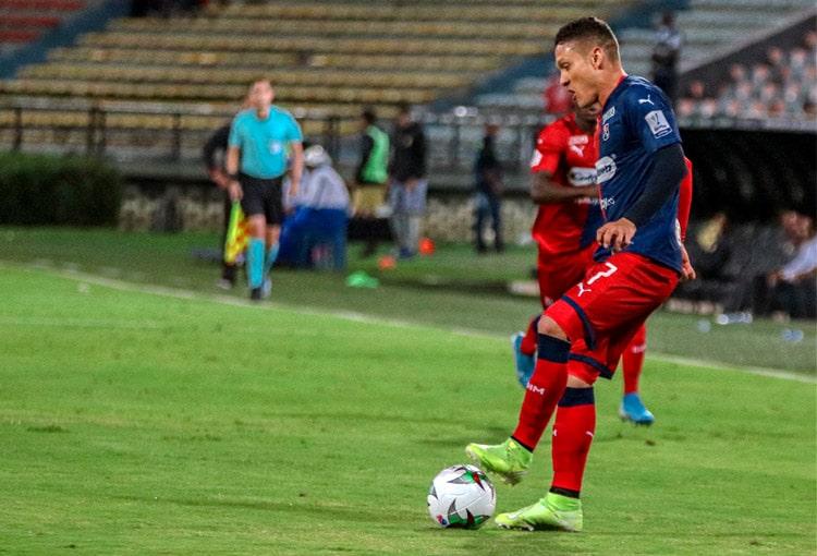 Javier Reina, Deportivo Independiente Medellín, DIM, Águilas Doradas, Liguilla BetPlay 2020