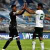 Jéfersson Martínez, Atlético Bucaramanga, Deportivo Cali, David González