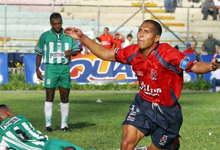John Javier 'Choronta' Restrepo, Hernán Darío 'Bolillo' Gómez, Bolillo Gómez, Hernán Darío Gómez, DIM, Deportivo Independiente Medellín