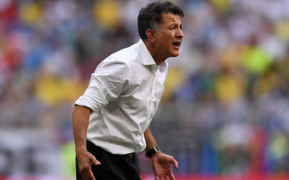 Juan Carlos Osorio habló sobre la posibilidad de dirigir a América de México