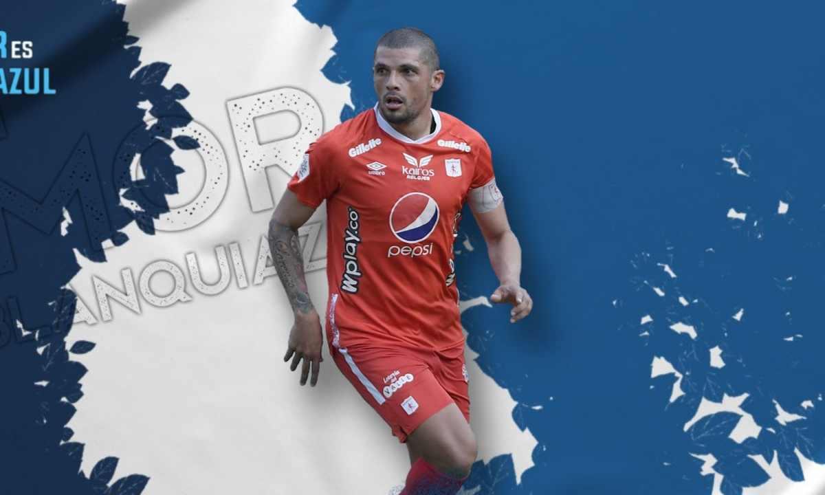 Juan Pablo Segovia ya tendría nuevo equipo tras salir de América
