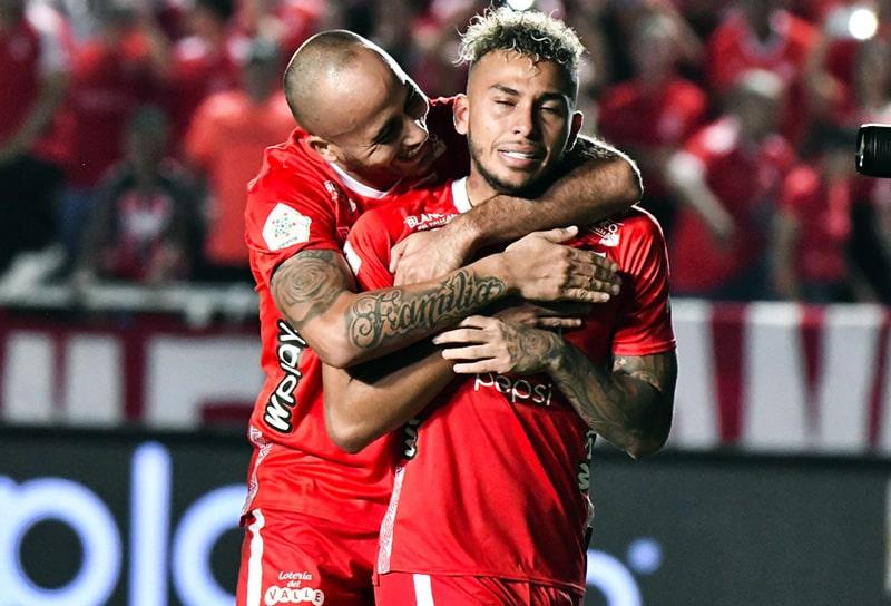Juan Pablo Zuluaga, Deportivo Independiente Medellín, DIM, América de Cali