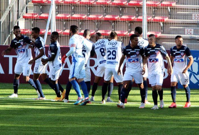 Junior FC, Coquimbo Unido, Copa Sudamericana 2020