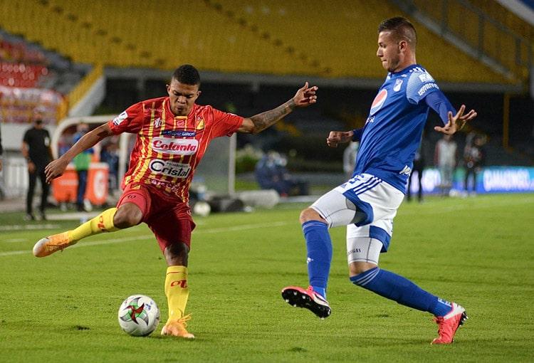 Liguilla BetPlay 2020, final, Millonarios FC, Deportivo Pereira